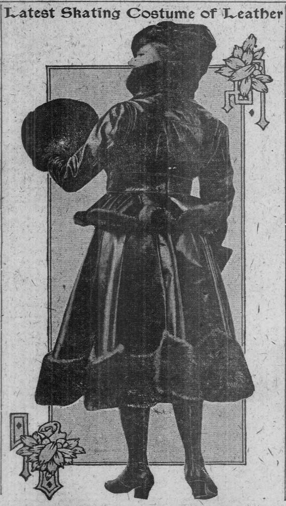 Bridgeport Evening Farmer, Dec. 13, 1915.